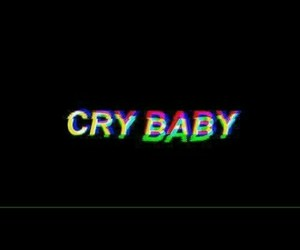 cry baby, the neighbourhood, and melanie martinez image