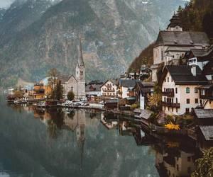 austria, europe, and explore image