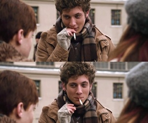 shameless, lip, and lip gallagher image
