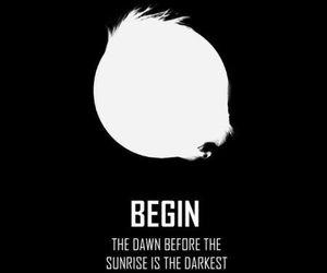 bts, jungkook, and begin image
