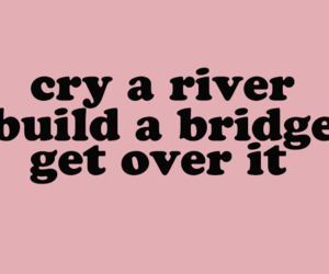 header, pink, and quotes image