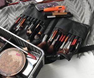 Brushes, photography, and rimmel london image