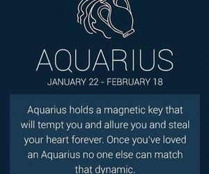 horoscope, true, and love image
