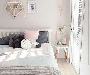 decor, pillow, and room image