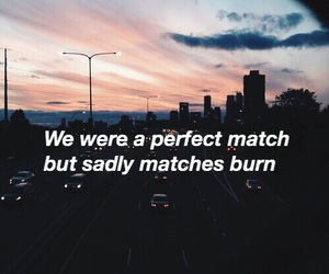 matches, quote, and quotes image