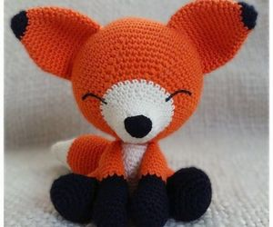 amigurumi and crochet image