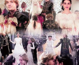 queen mary, adelaide kane, and reign image