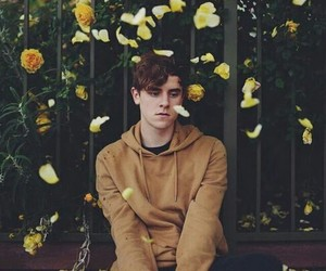 connor franta, youtube, and youtuber image