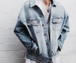 denim, indie, and fashion image