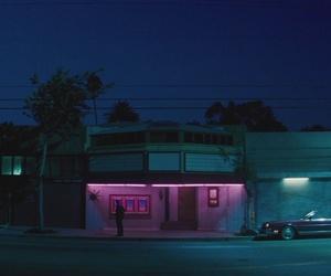 grunge, indie, and night image