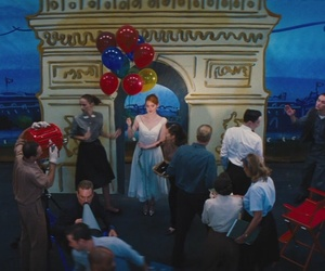 actors, aesthetic, and balloons image