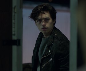 riverdale, jughead, and cole sprouse image