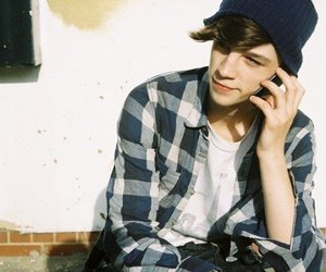 Ash Stymest and boy image
