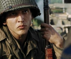 barry pepper, jackson, and soldier image