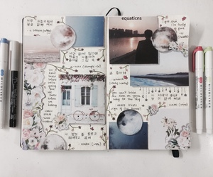 journal, kpop, and bullet journal image
