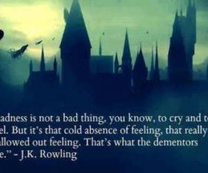 harry potter, quote, and potterhead image
