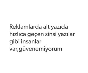 sözler, guven, and türkçe image