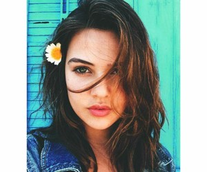 danielle campbell and The Originals image
