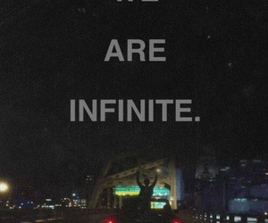 infinite, logan lerman, and emma watson image