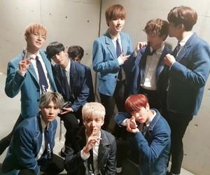 kpop, boy group, and sf9 image