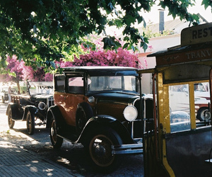 vintage and cars image