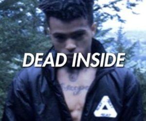 grunge, dead inside, and sad image