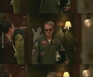 Barney Stinson, Josh Radnor, and neil patrick harris image