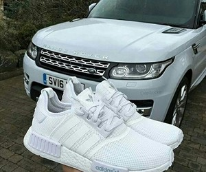 cars, cute, and shoes image
