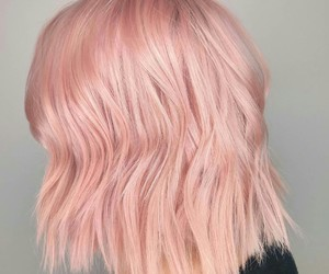 bubble, metallic, and cotton candy image