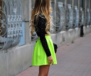 green, love it!, and don't you? image