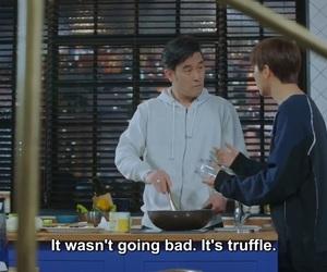 Korean Drama, subs, and korean actor image