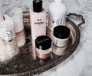 beauty, chanel, and luxury image