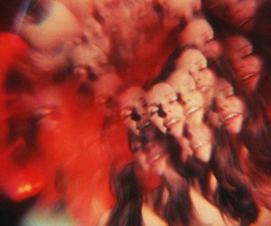 indie, psychedelia, and psychedelic image
