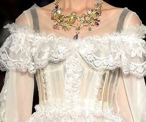 Dolce & Gabbana and fashion image