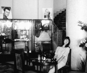 1960s, actress, and anna karina image