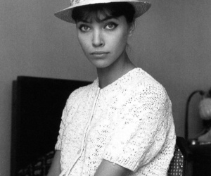 1960s, actress, and nouvelle vague image