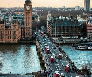 london and england image