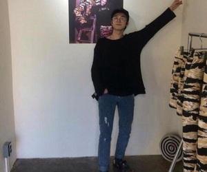 giriboy and hong siyoung image