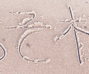 beach, osomatsu, and osomatsu san image
