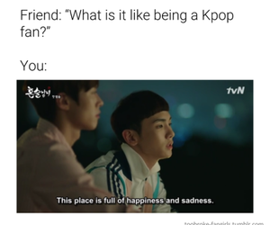 funny, key, and kpop image