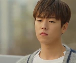 Korean Drama, kdrama, and lee hyun woo image