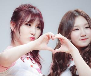 k-pop, kpop, and sungyeon image