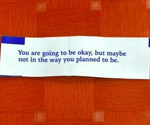 funny, cookie, and fortune image