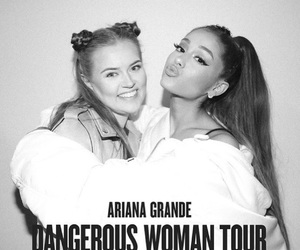 ariana grande, m&g, and dwt image