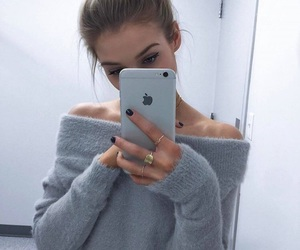 accesories, beauty, and clothes image