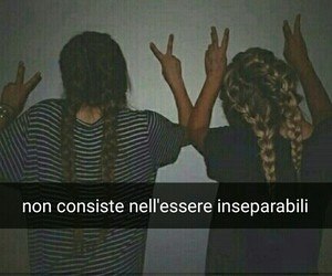 amiche and best friend image