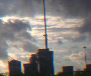 builds, city, and grunge image