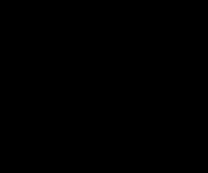 abstract, black, and mandala image