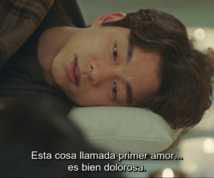 goblin, quote, and love image