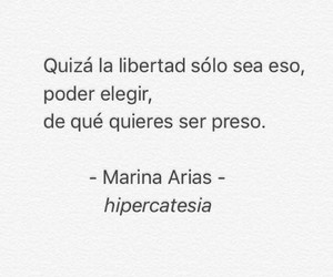 freedom and frases image